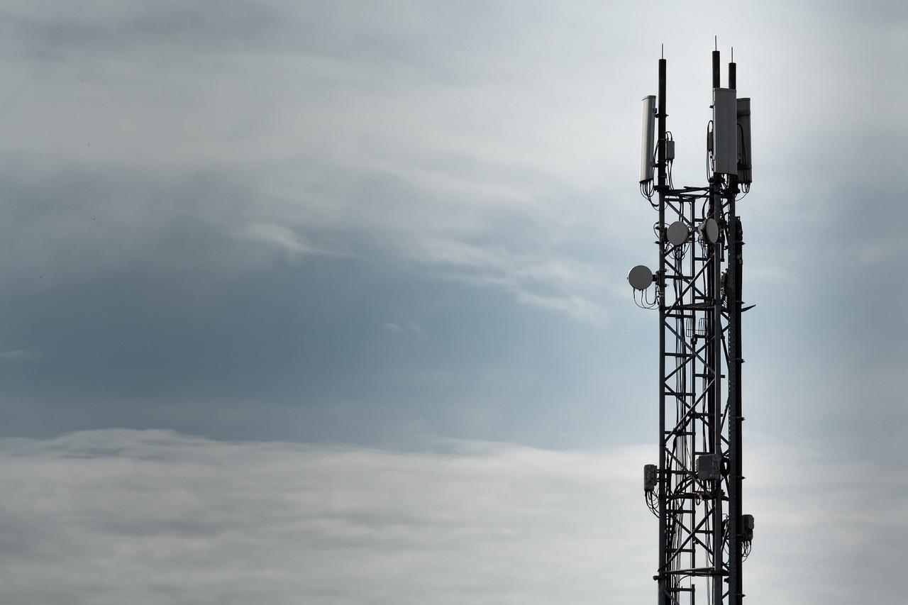 Bouygues Telecom prépare l'arrivée de la 5G par Geoffroy Stern
